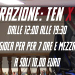GamingXrevolution_operazione_Ten_X_One
